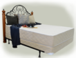tranquility 12 memory foam mattress